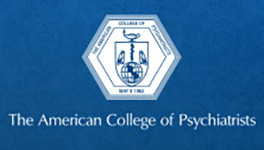 American College of Psychiatrists
